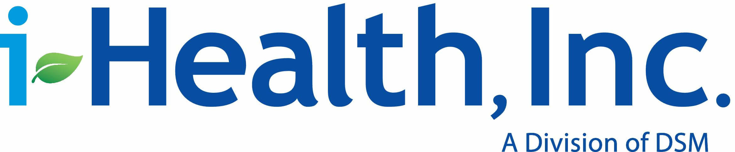i-Health Inc., A Division of DSM