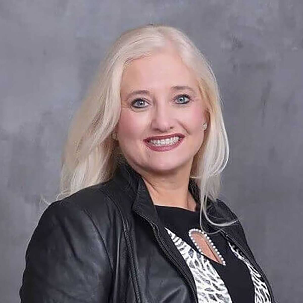 Lisa Paley Portrait